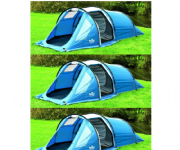 Royal Campden 3 Man Tent (Pack of 3)